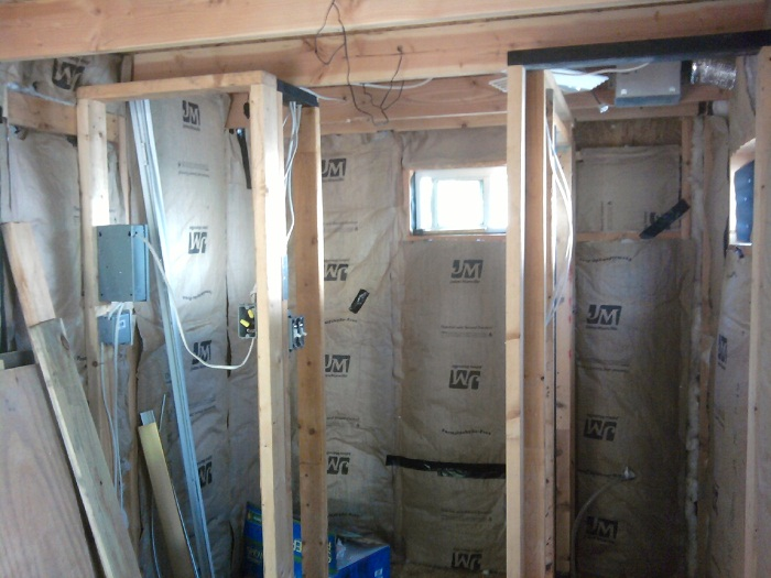 Tiny House Insulation Austin Tiny House