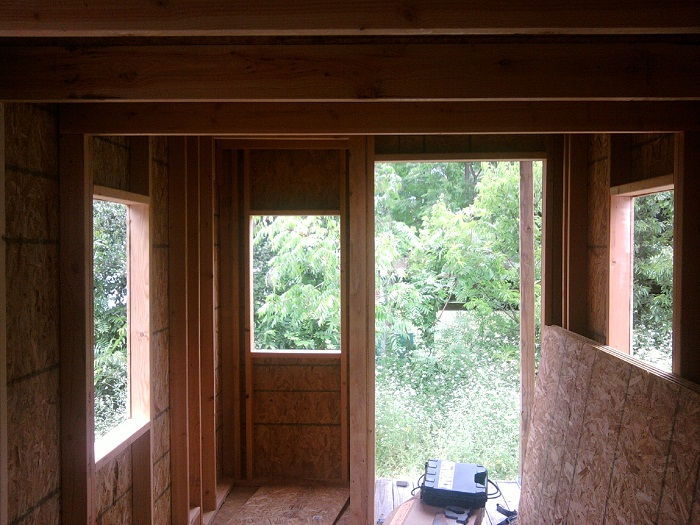 Tiny House Windows