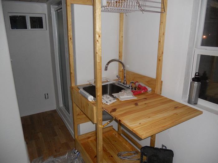 Modular Sink