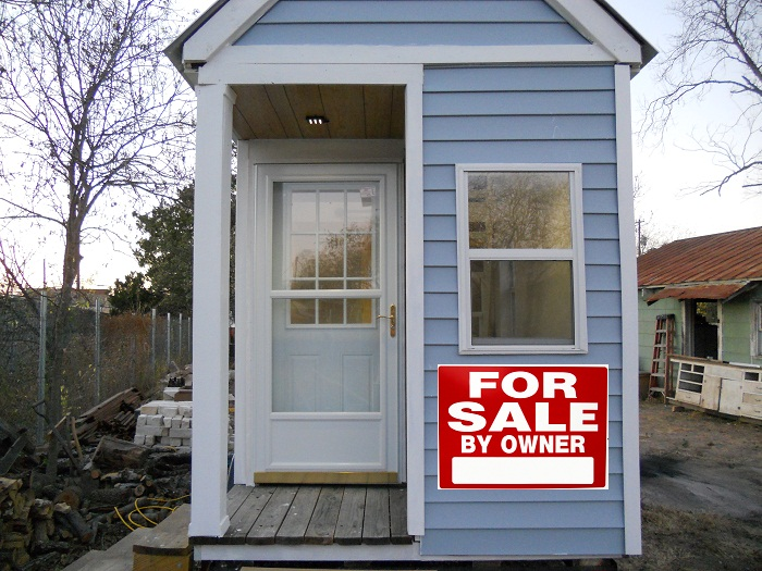 Tiny House For Sale Austin Tiny House